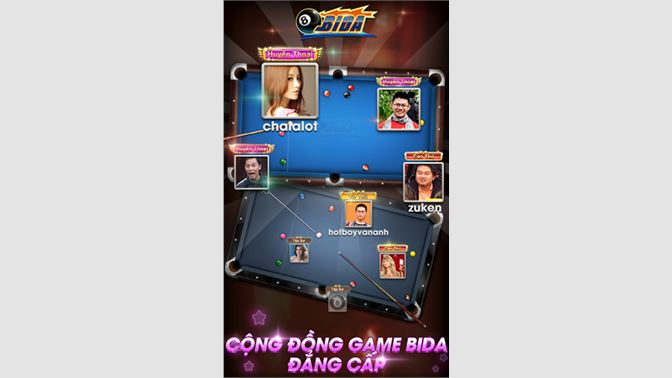 Get Pool ZingPlay Microsoft Store - Mobile pool table