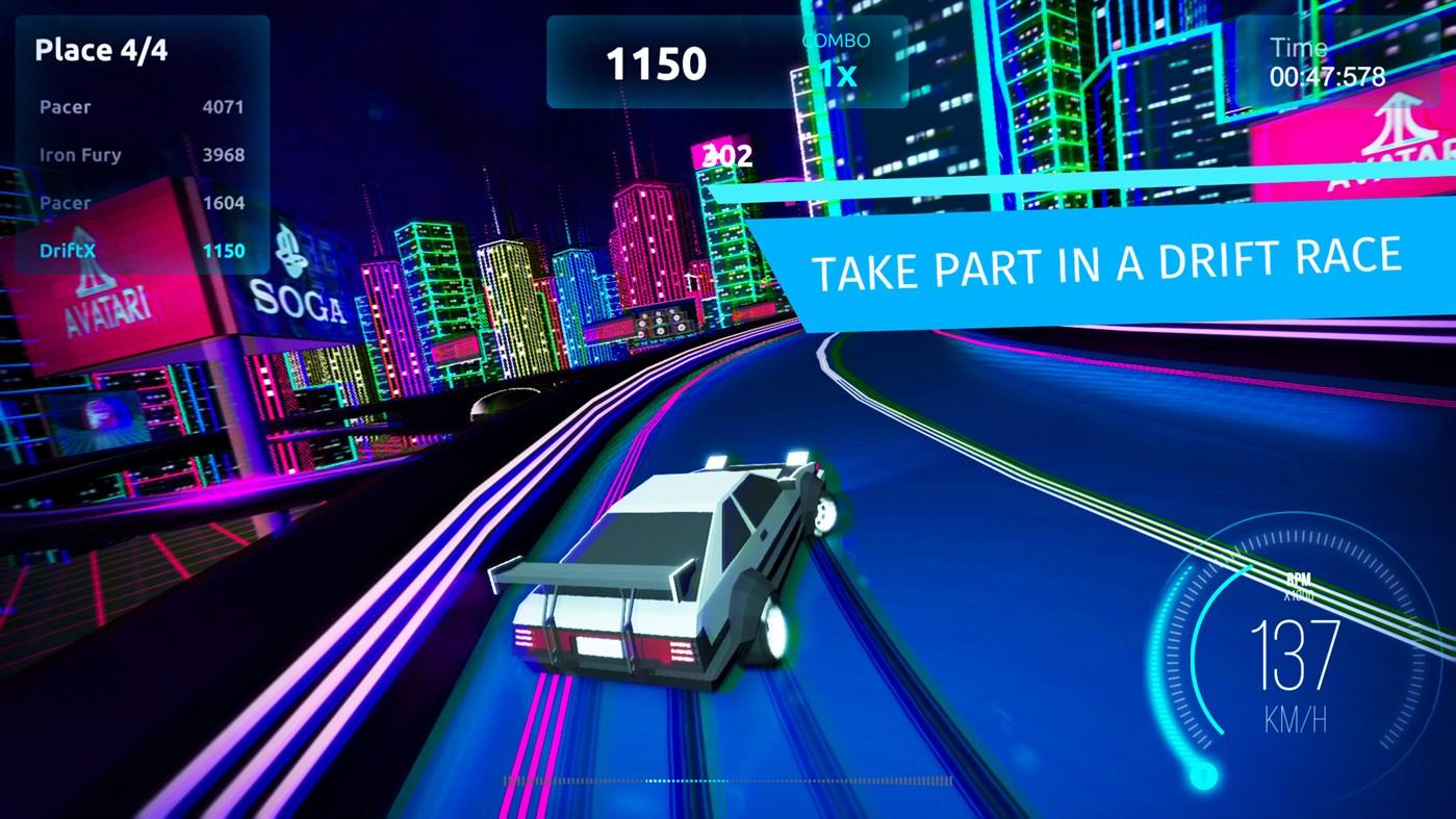 Top 4 tựa game đua xe trên PC đang miễn phí 1