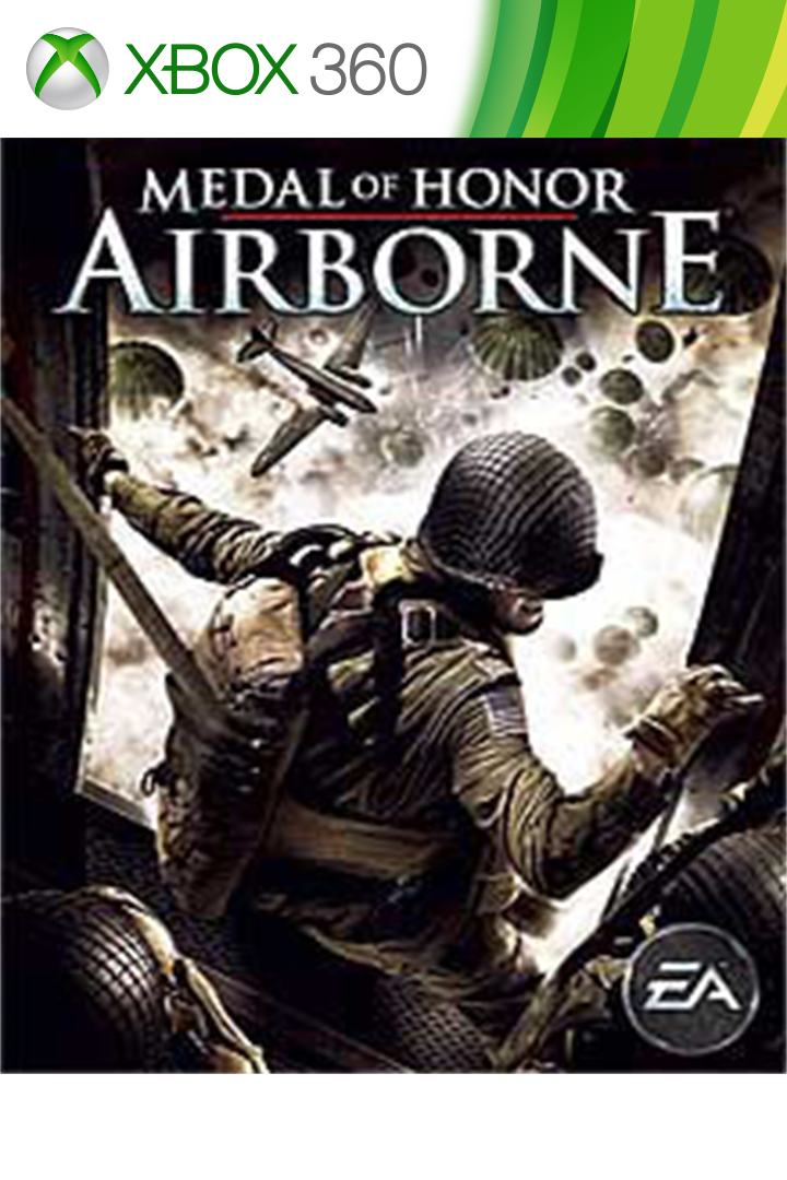 Buy Medal of Honor Airborne - Microsoft Store