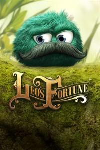 Carátula del juego Leo's Fortune