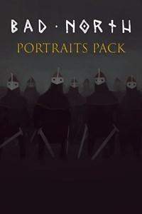 Bad North Portraits pack