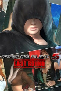 DOA5LR Ultimate Phase 4 Content