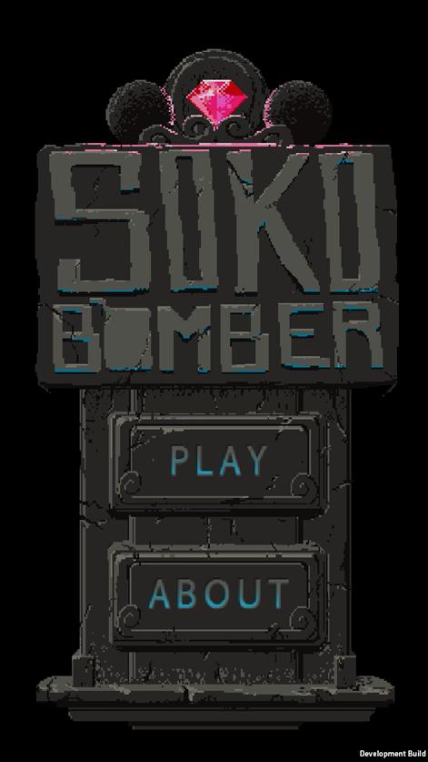 Super Bomber Screenshots 1
