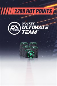 2200 NHL™ 19 Points Pack