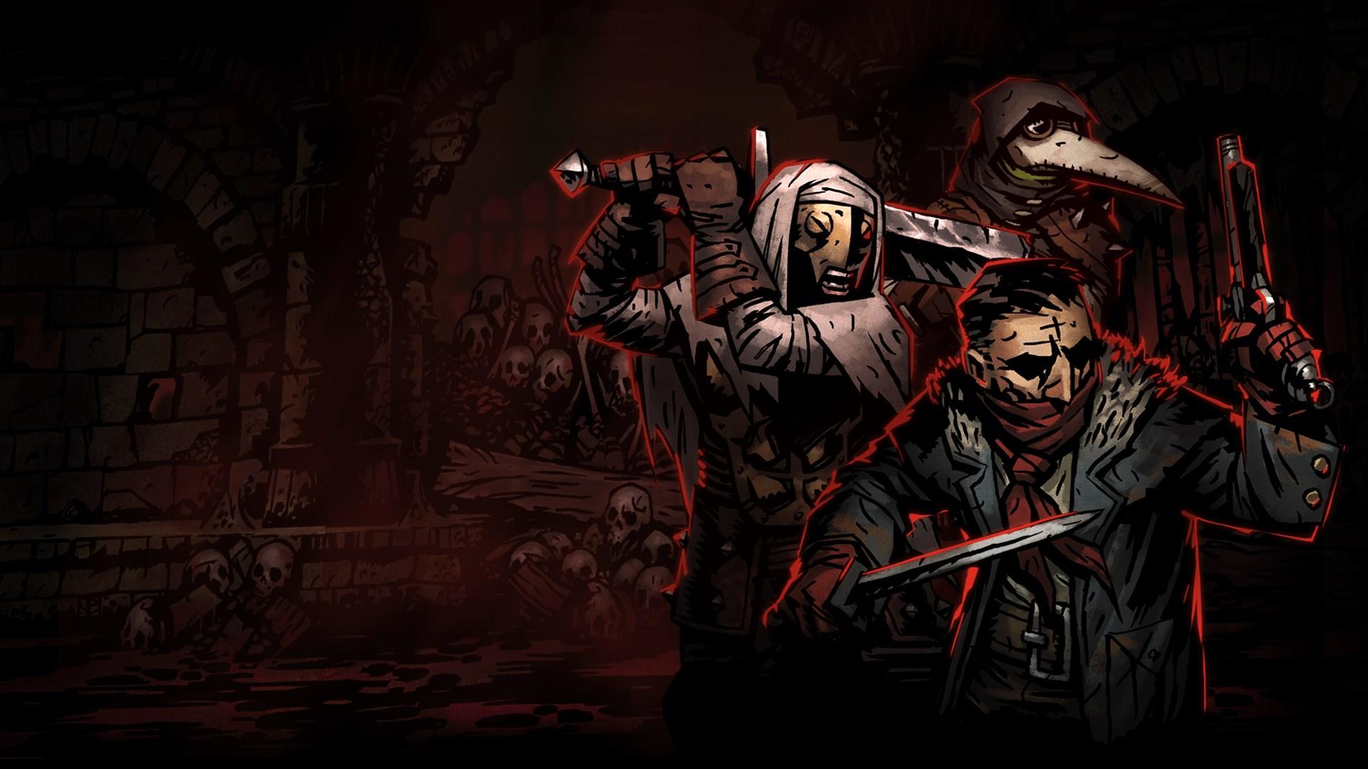 Buy Darkest Dungeon PC - Microsoft Store