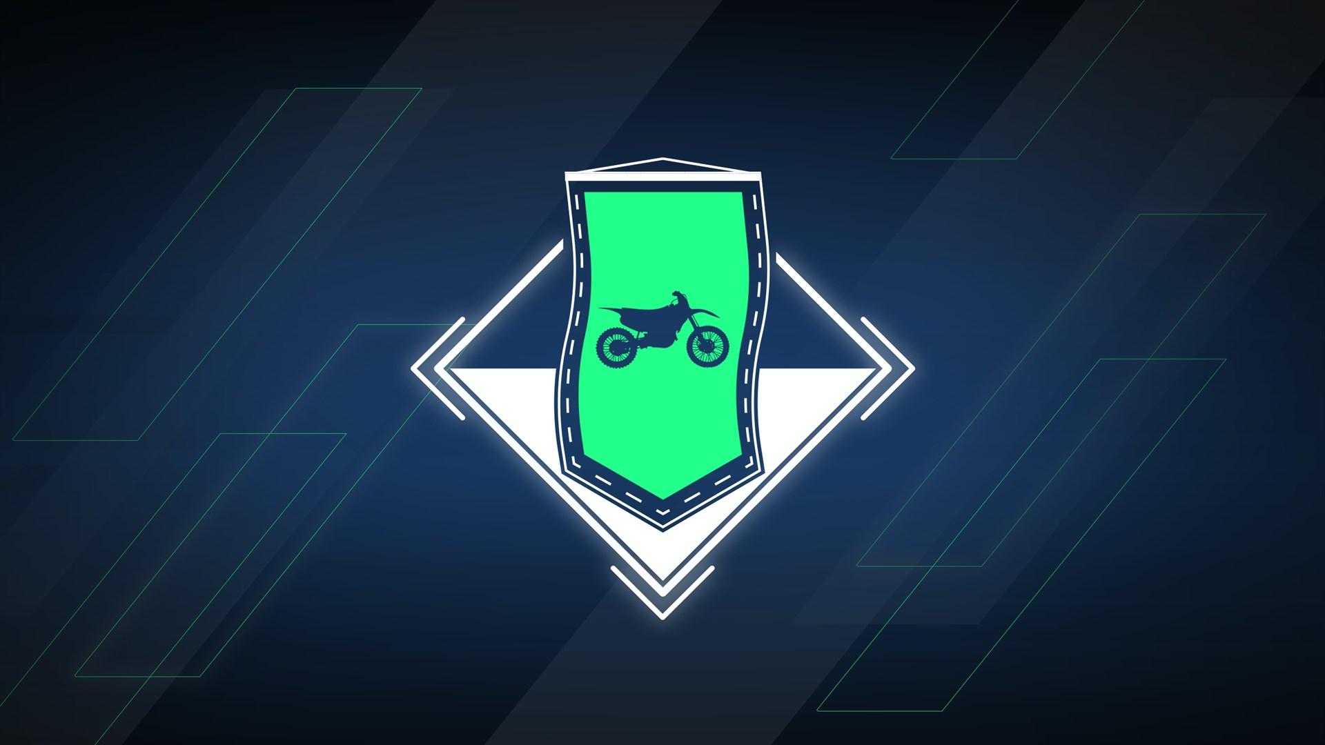 Monster Energy Supercross 4 - Allegiance Pack