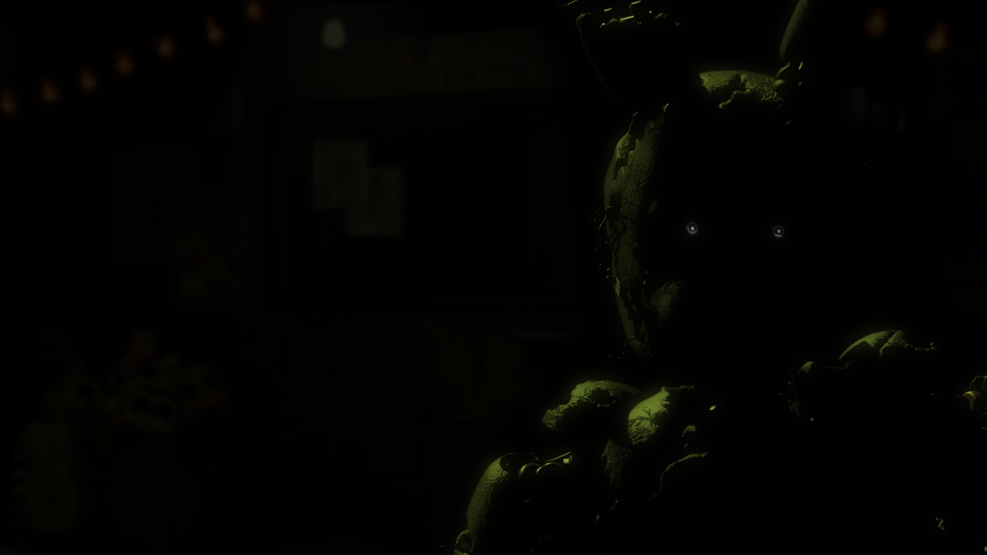 Buy Five Nights At Freddy S 3 Microsoft Store