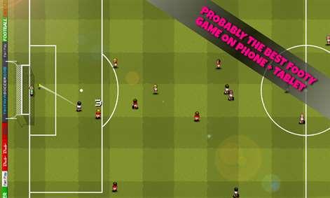 Tiki Taka Soccer Screenshots 1