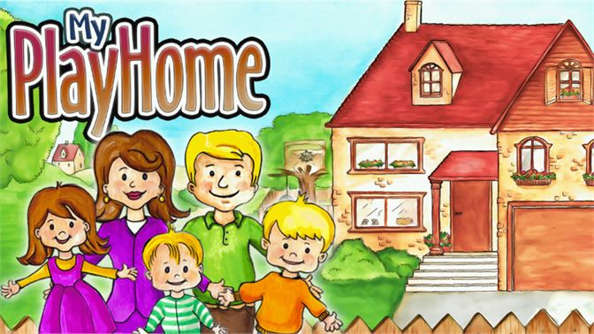 شراء My PlayHome - Microsoft Store ar-SA