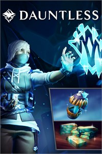 Carátula del juego Dauntless - The Unseen Arrival Pack