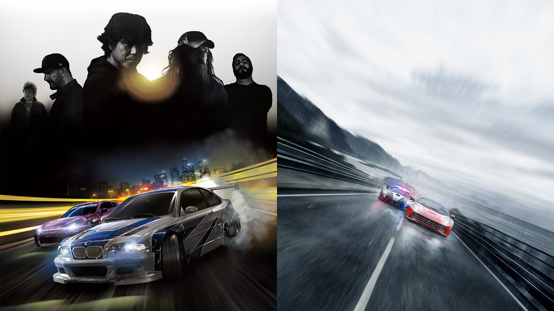 Buy Need for Speed™ Deluxe Bundle - Microsoft Store