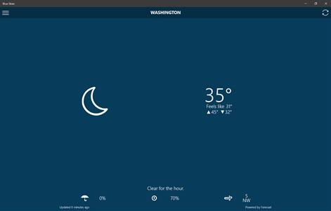 Blue Skies Screenshots 1