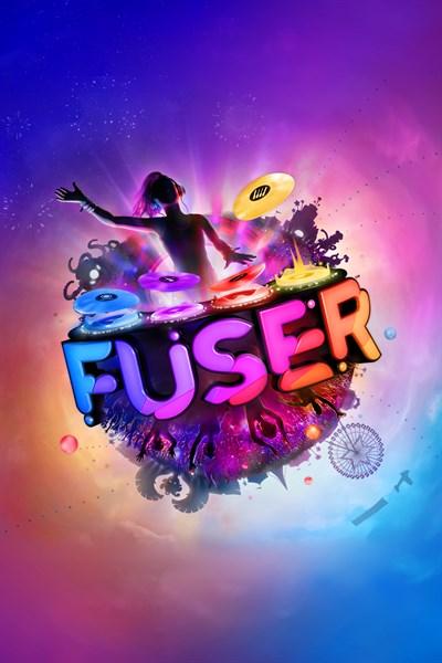 FUSER™ Compilation Pack 01