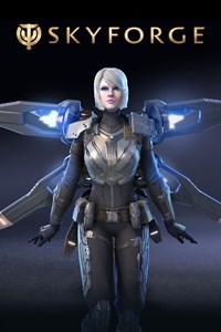Carátula del juego Skyforge: Starter Pack 2.0