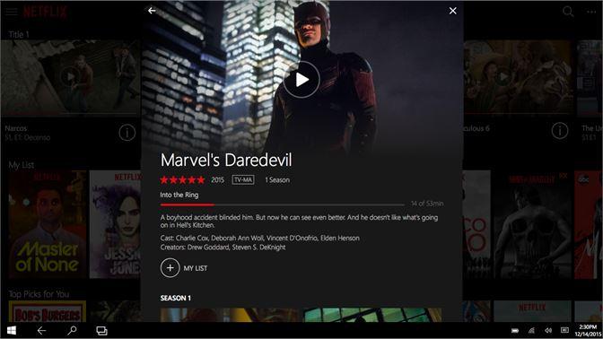 Get Netflix - Microsoft Store en-IN