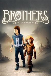 Carátula del juego Brothers: a Tale of Two Sons