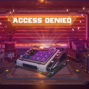 Access Denied Xbox One