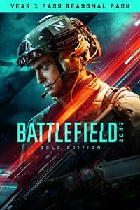 Battlefield™ 2042 Year 1 Pass Seasonal Pack Xbox One & Xbox Series X|S