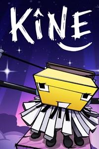 Carátula para el juego Kine de Xbox 360