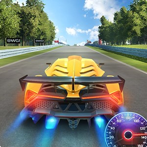 Traffic Racer: Racing Horizon 3D