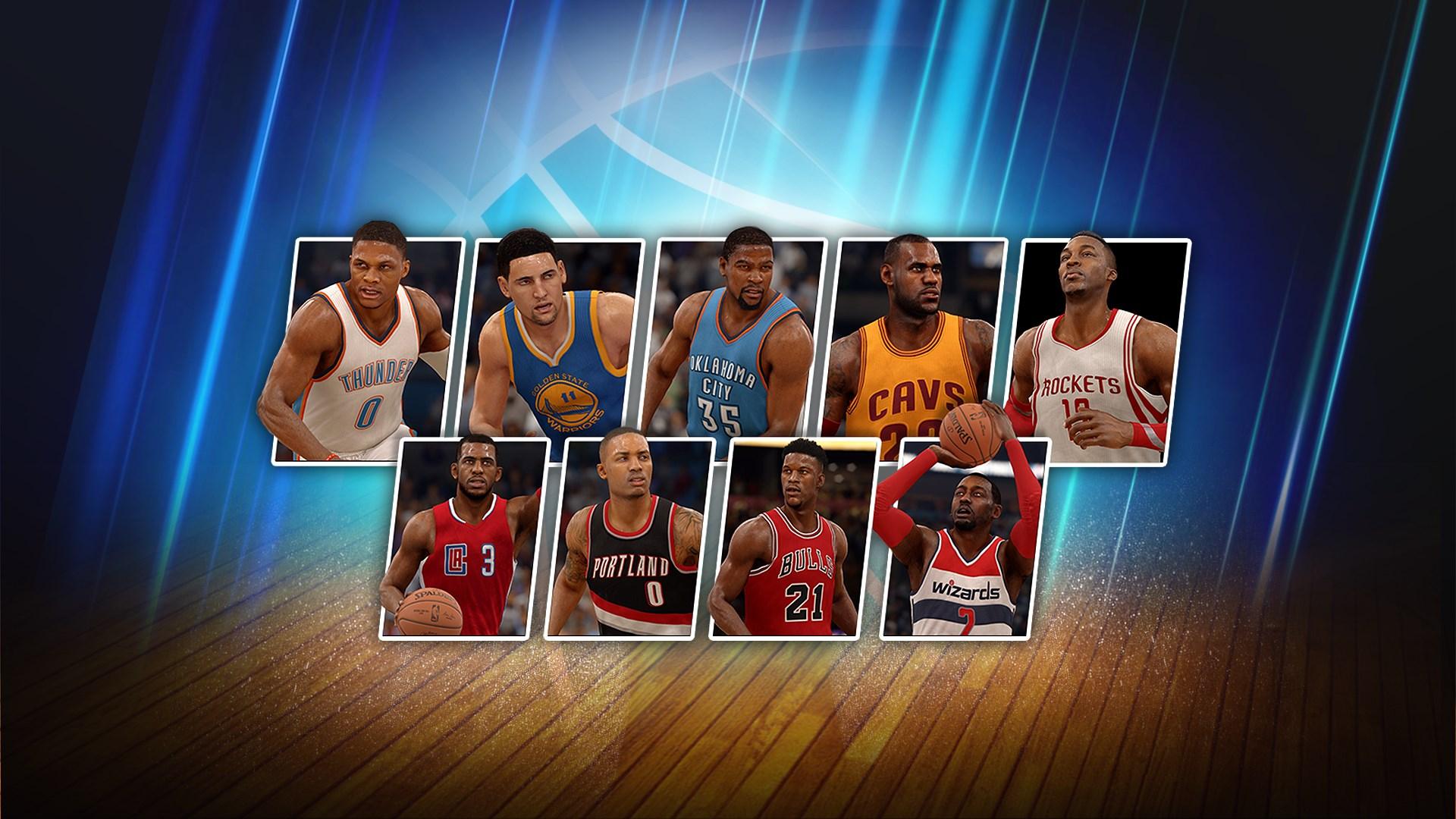 8900 NBA Points