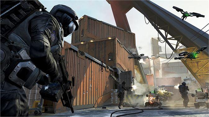 Buy Call of Duty®: Black Ops II - Microsoft Store en-GB