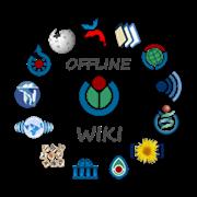 offline wiki