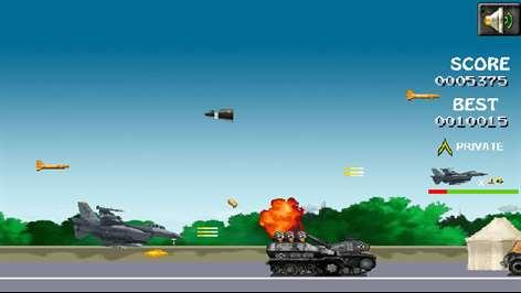 Chopper Battle Screenshots 2