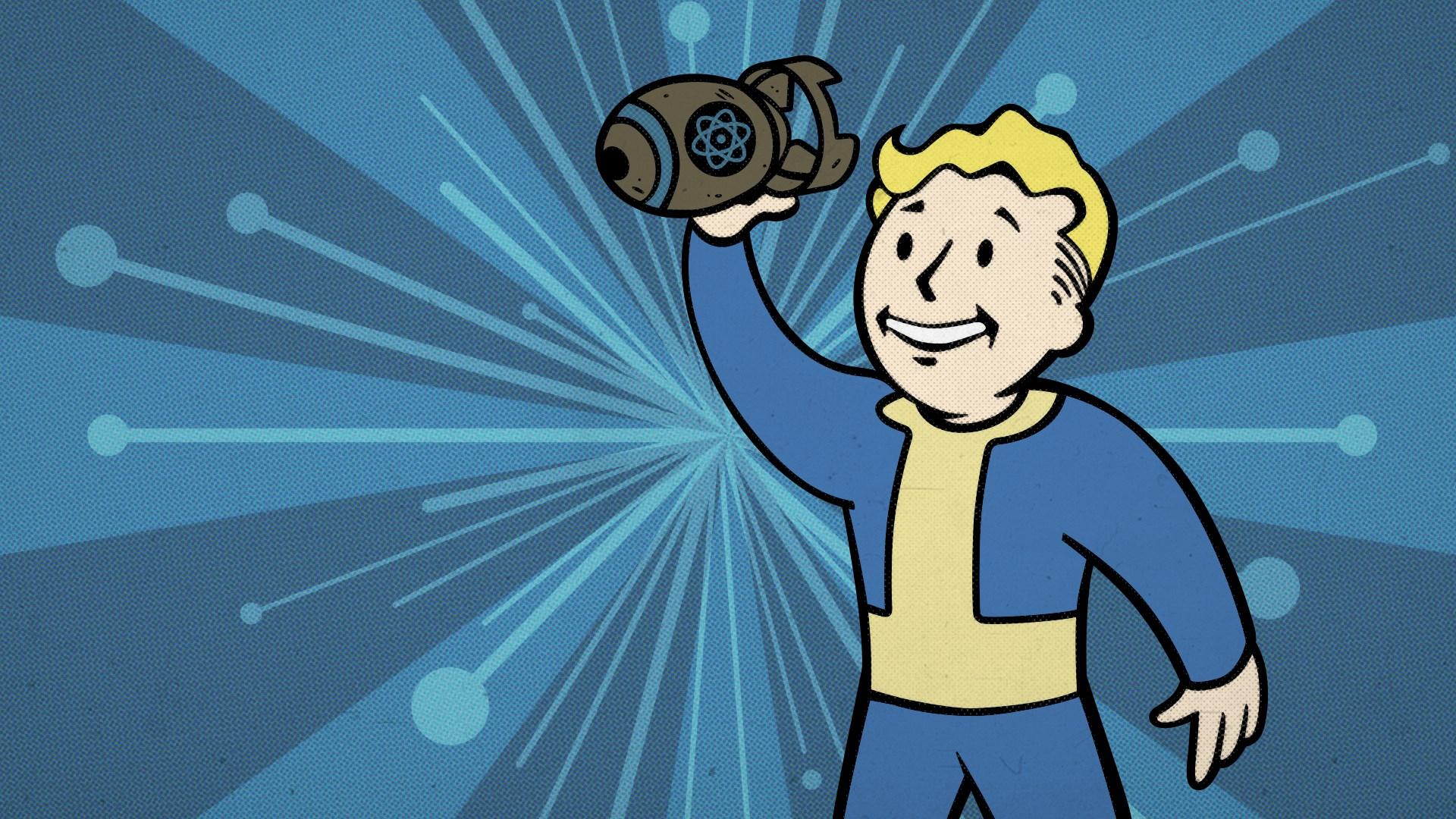 Fallout 76: 500 Atoms