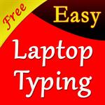Laptop Typing Practice