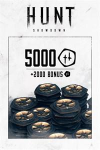 Hunt: Showdown - 5000 Blood Bonds