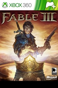 Fable III Hair Pack