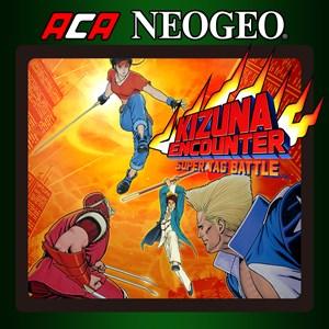 ACA NEOGEO KIZUNA ENCOUNTER Xbox One