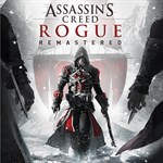 Assassin's Creed® Rogue Remastered Logo