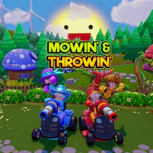 Mowin' & Throwin' Xbox One