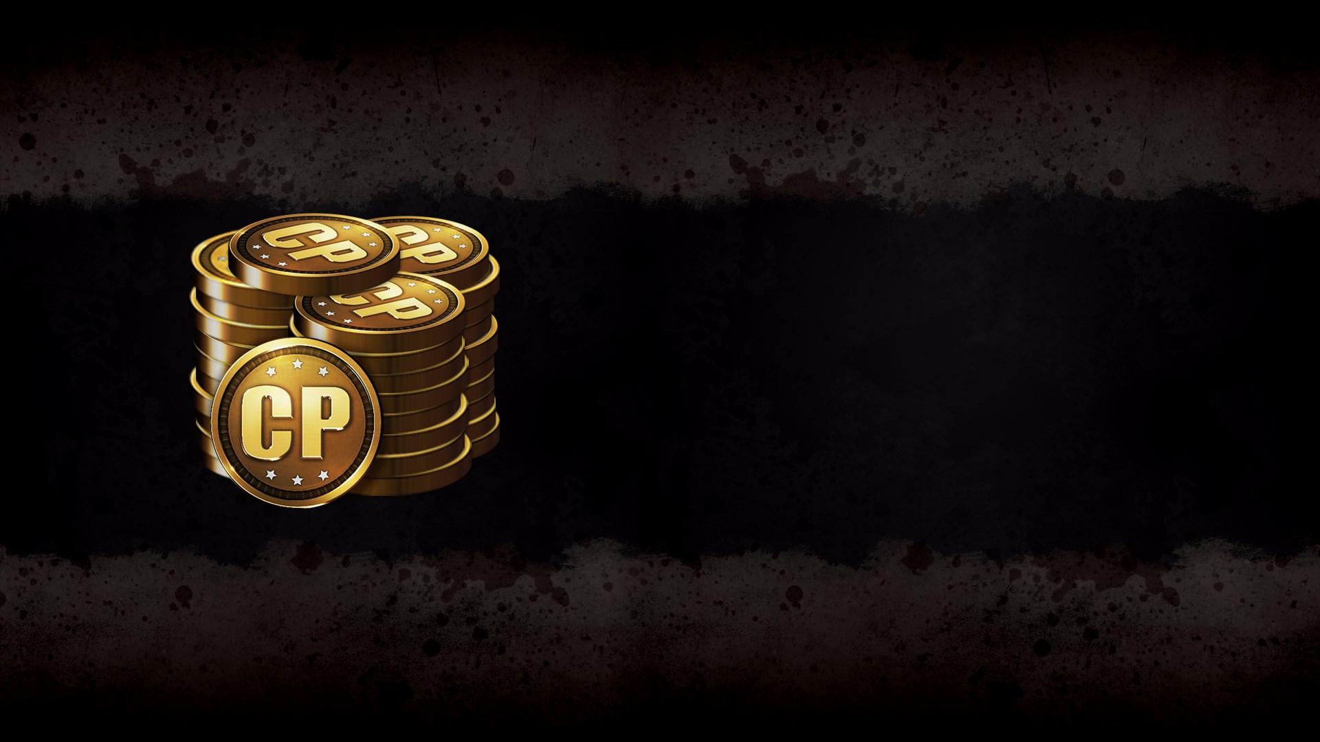 9,500 Call of Duty®: Infinite Warfare Points