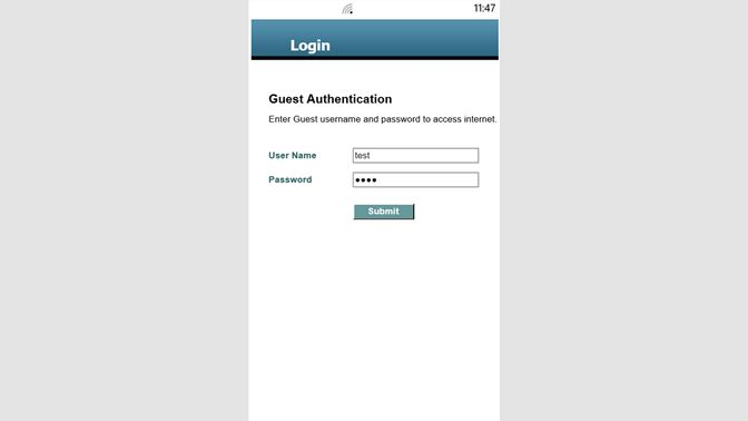 wifi web login activation apk