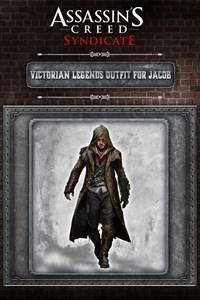 Assassin's Creed® Syndicate - Montur der viktorianischen Legenden für Jacob