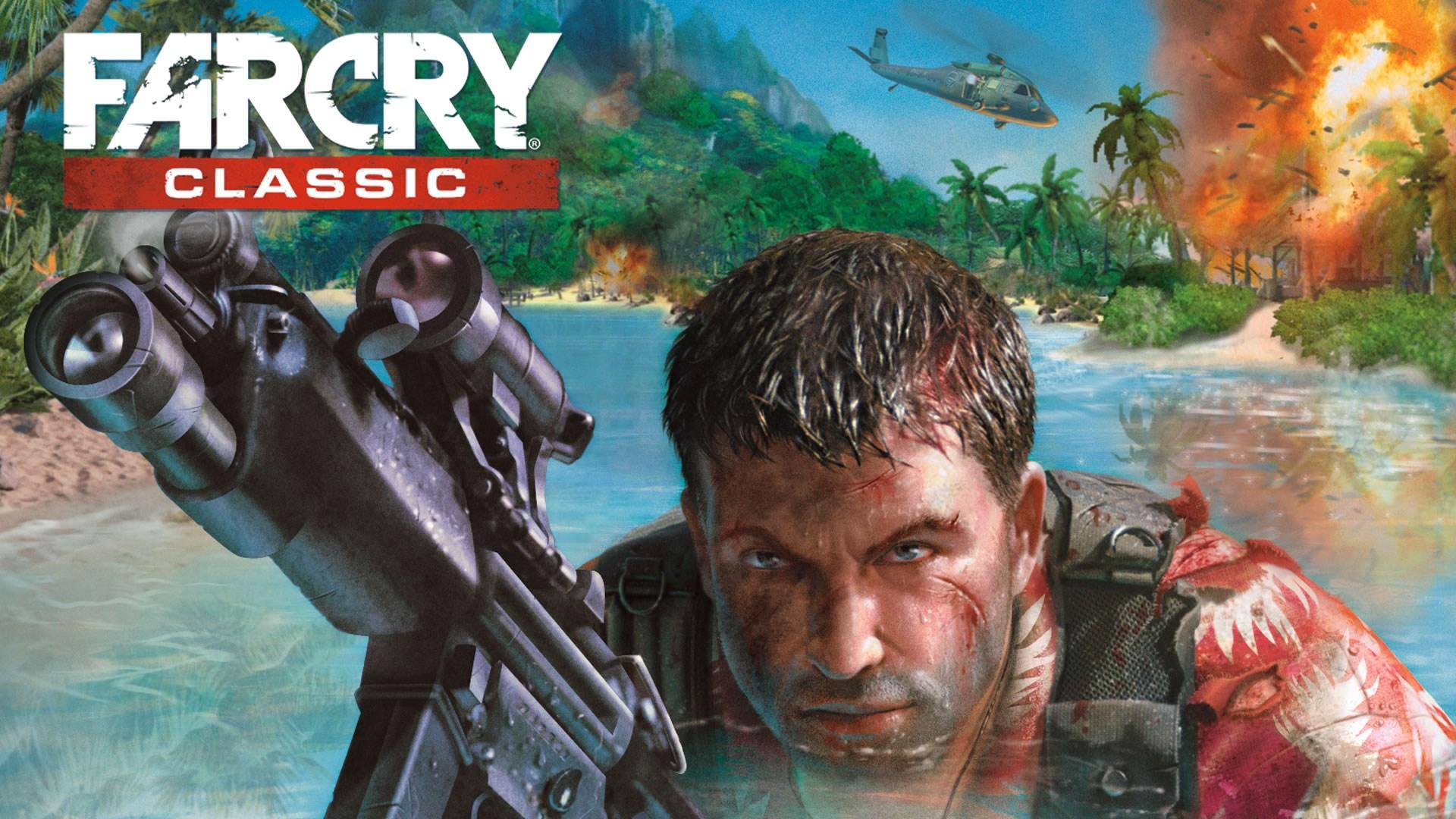 Buy Far Cry Classic Microsoft Store En Ca