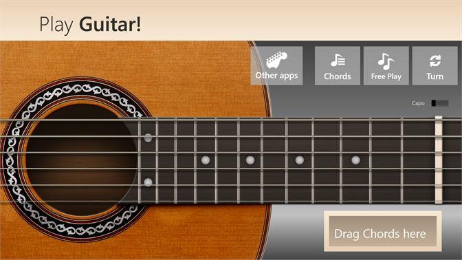 Get Play Guitar! - Microsoft Store
