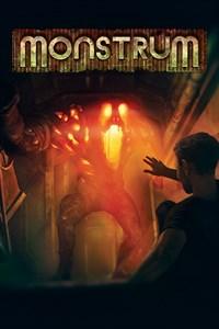 Carátula para el juego Monstrum de Xbox 360
