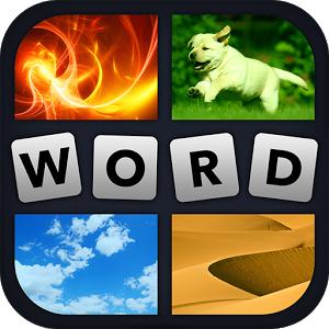 4 Pics-1 Word