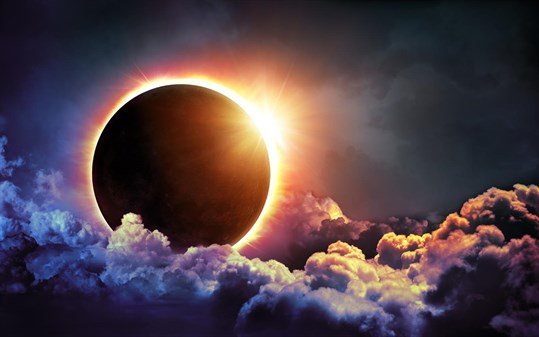 The Solar Eclipse screenshot