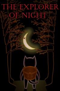 Carátula para el juego The Explorer Of Night de Xbox 360