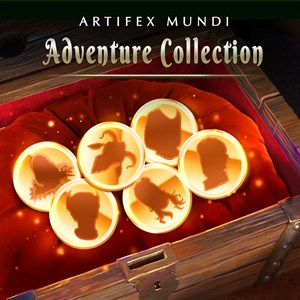 Artifex Mundi Adventure Collection Xbox One