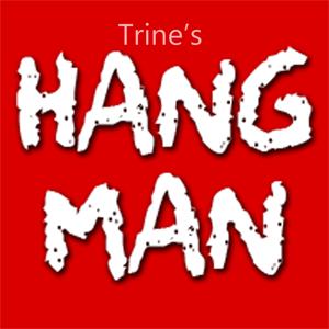 Trine's Hangman PRO