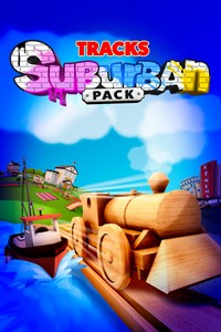 Tracks - The Train Set Game: Suburban Pack