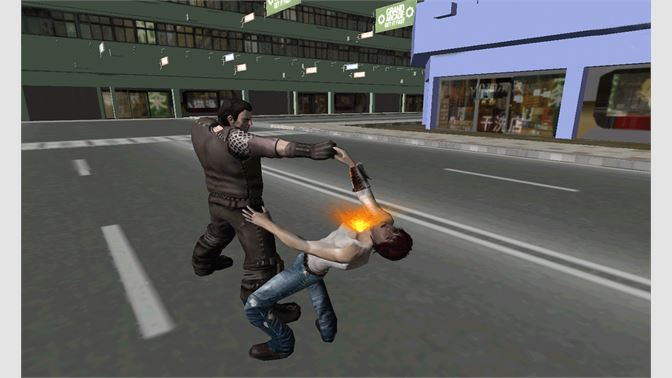 Get Fight of Death : Street Fighting Tiger - Microsoft Store