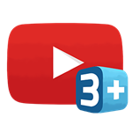 YouTube Downloader +++ (Unofficial) Logo