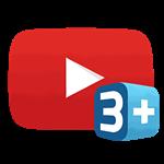 YouTube Downloader +++ Logo
